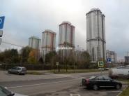 Новостройка ЖК Миракс Парк (Mirax Park)